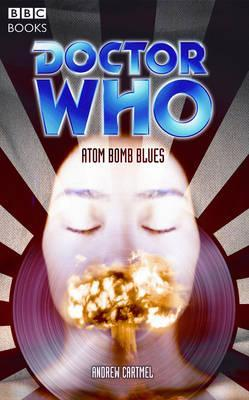 Doctor Who by Andrew Cartmel