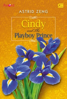 Cindy and The Playboy Prince