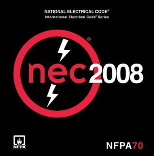 National Electrical Code 2008 Looseleaf Version in a Binder by National Fire Protection As...