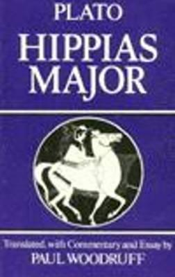 Plato: Hippias Major