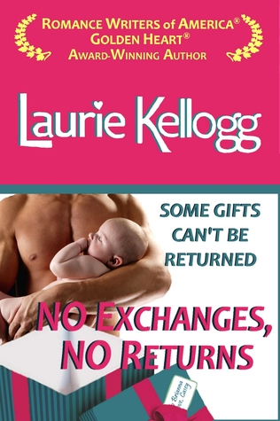 No Exchanges, No Returns (Return to Redemption, #4)