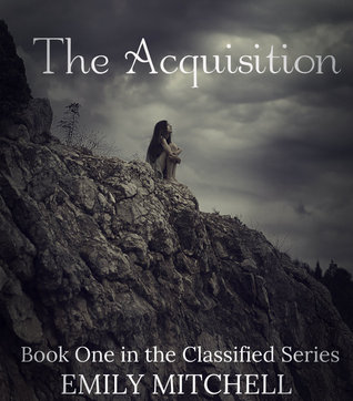 The Acquisition (The Classified Series, #1)