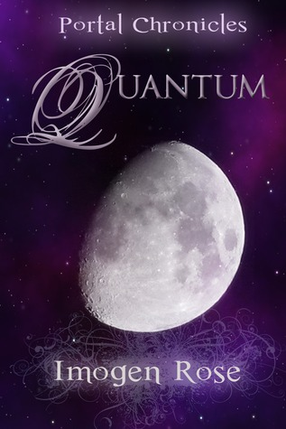 Download Quantum (Portal Chronicles #3) by Imogen Rose PDF