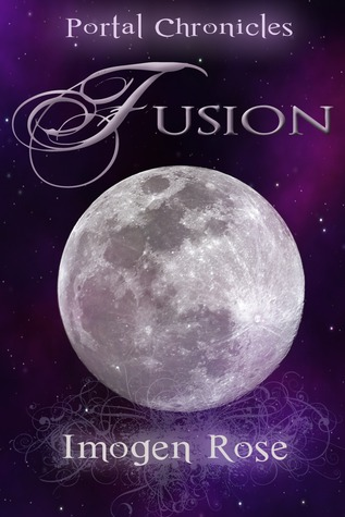 Fusion (Portal Chronicles, #5)