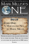 A Marvelous Net by Mark  Miller