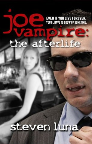 Joe Vampire: The Afterlife