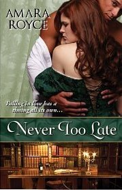 Post Thumbnail of Guestpost: Author Amara Royce + Giveaway