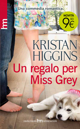 Un regalo per Miss Grey