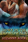 Down On The Boardwalk (Kyron Pack, #2)