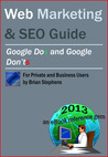 Web Marketing & SEO Guide by Brian  Stephens