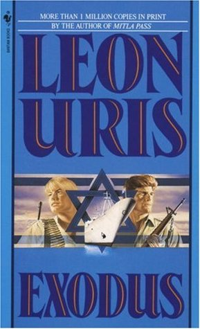 an introduction to the life of leon uris Text: uris, leon exodus new york: bantam books, 1958 1986 exodus is a historical novel in five books concerning the period 1946-48 during which the modern state.