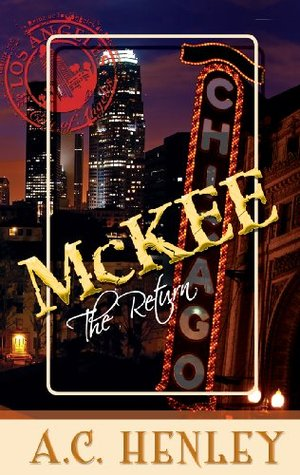 Download McKee: The Return PDF