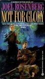 Not for Glory (Metsada Mercenary Corps, #3)