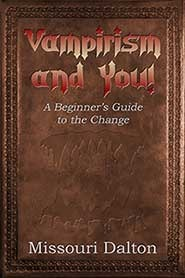 Vampirism And You! (Guidebook 01)