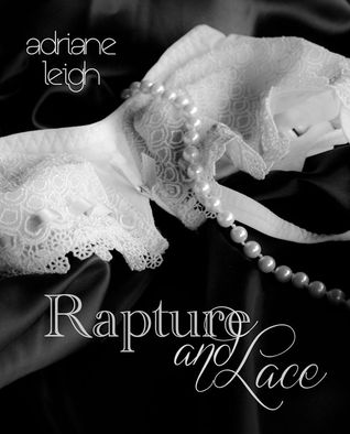 Rapture and Lace (Lace, #3)