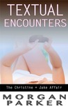 Textual Encounters: The Christine + Jake Affair (Textual Encounters, #1)
