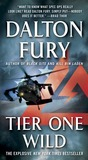 Tier One Wild (Delta Force, #2)