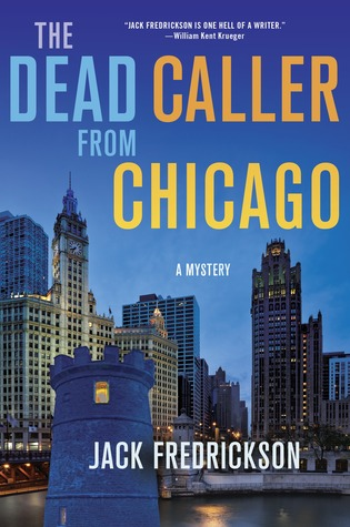 The Dead Caller from Chicago: A Mystery