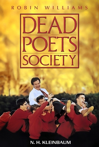 Dead Poets Society Movie Poster