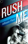 Rush Me (New York Leopards, #1)