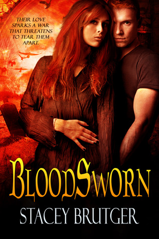 BloodSworn by Stacey Brutger