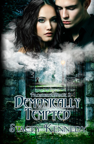 Demonically Tempted by Stacey Kennedy