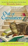 Out of Circulation (Cat in the Stacks Mystery, #4)