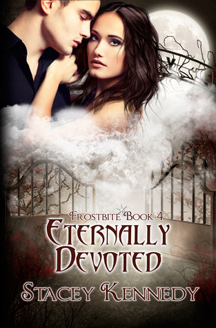 Review: Eternally Devoted by Stacey Kennedy