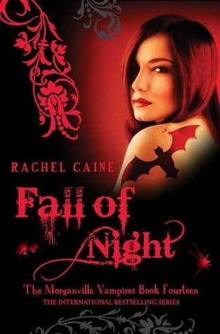 Fall of Night (Morganville Vampires, #14)