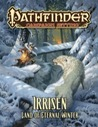 Pathfinder Campaign Setting by Mike Shel