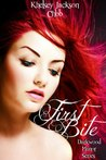 First Bite (Darkwood Manor, #1)