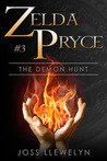 Zelda Pryce: The Demon Hunt