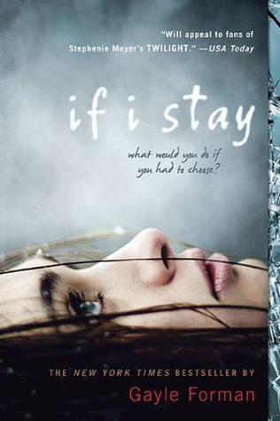 Download free If I Stay (If I Stay #1) FB2