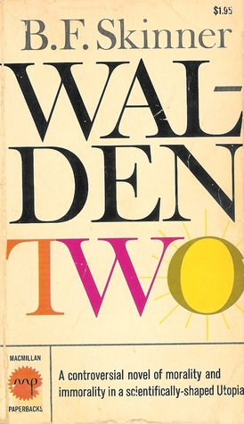 Walden Two (Trade Book)