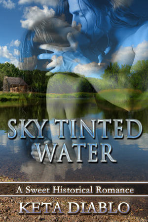 Sky Tinted Water by Keta Diablo