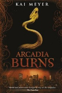 Arcadia Burns (Arcadia, #2)