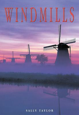 Windmills by Sally Taylor
