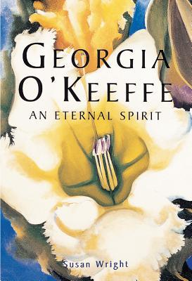Georgia O'Keeffe by Susan   Wright