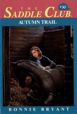 Autumn Trail Saddle Club 30