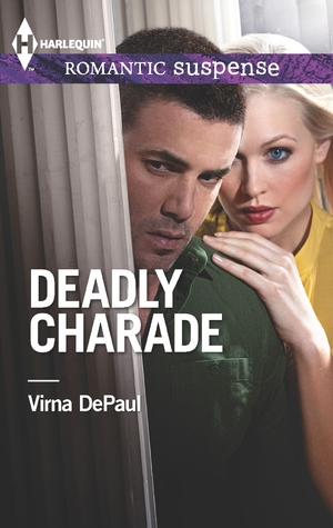 Deadly Charade by Virna DePaul