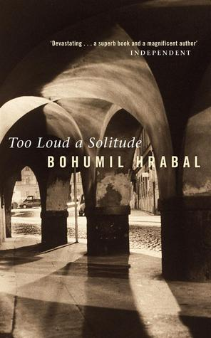 Too Loud a Solitude