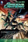 Green Lantern, Vol. 2: The Revenge of Black Hand