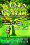 Summer's Growth (Family Tree, #1)