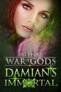 Damian's Immortal by Lizzy Ford