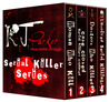 Serial Killer Series Boxed Set by R.J. Parker
