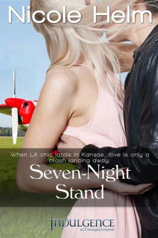 Seven-Night Stand by Nicole Helm