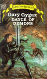 Dance of Demons (Greyhawk: Gord the Rogue, #5)