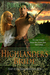 Highlander's Bride (Heart of the Highlander, #1)