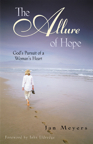 The Allure of Hope by Jan Meyers Proett