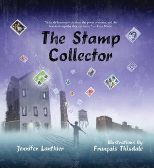 The Stamp Collector
